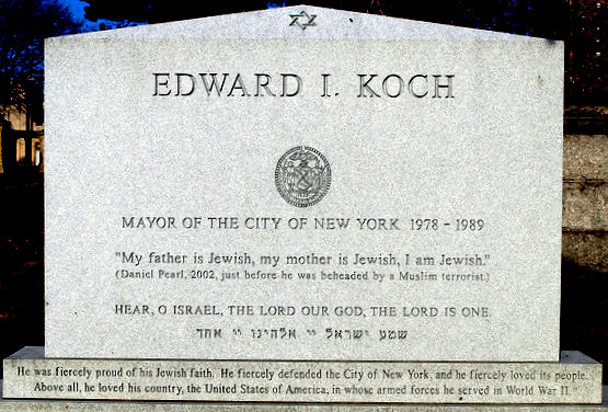 summary response edward koch death Analyzing death and justice do you believe that life is precious edward i koch was a lawyer in new york from 1949 to 1968 and later joined politics by.