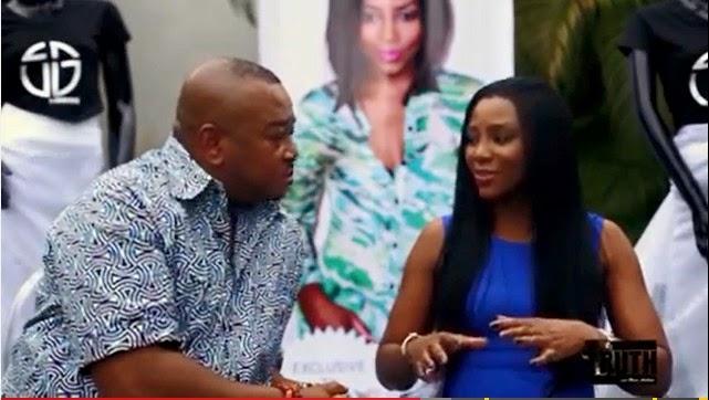 Genevieve Nnaji Says She Need A Boyfriend Who She Can Marry