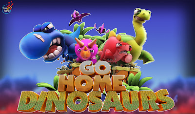 Go Home Dinosaurs PC Game