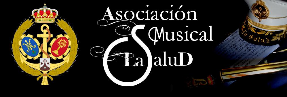 Asociación Músical Ntro. Padre Jesús de la Salud - Granada