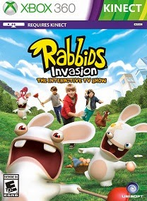 Rabbids Invasion XBOX360-COMPLEX