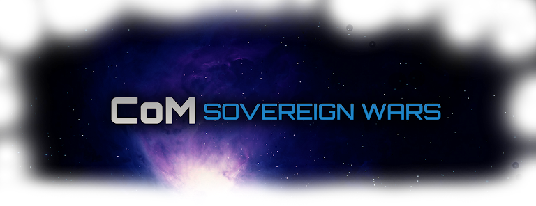 CoM:Sovereign Wars