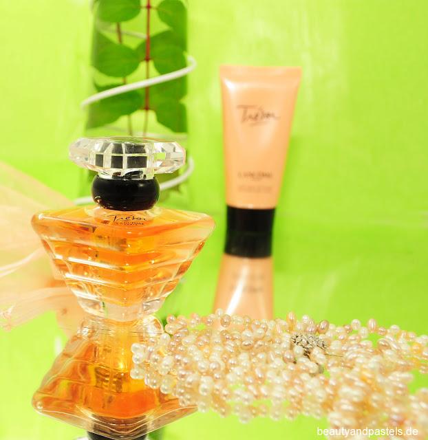 Parfum-Flacon Lancome Tresor