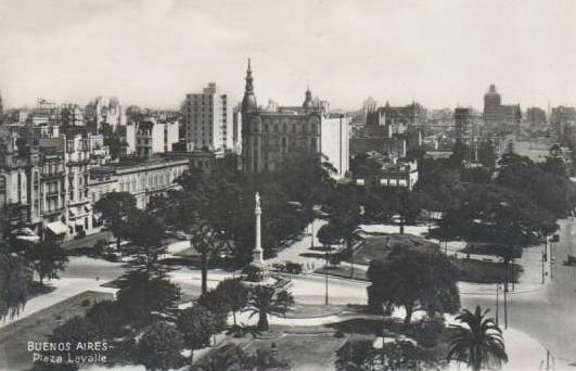 The Multicultural Jew: The Jews of Argentina: Templo Libertad ...