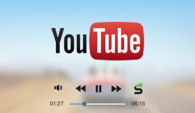 Streamus un reproductor de música para tu Google Chrome.