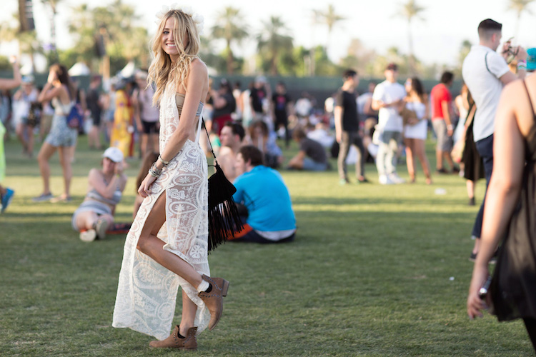 coachella style