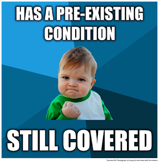 Pre-Existing Conditions Will Be Covered in Obamacare