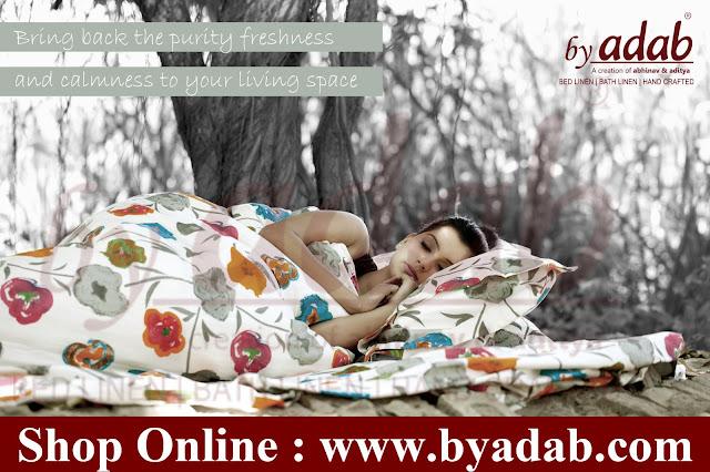 bed linen, online bed linen