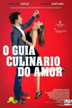 Capa O Guia Culinário do Amor Torrent Dublado