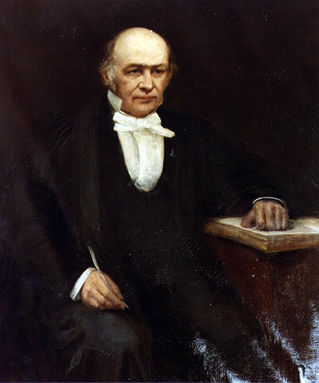 William Hamilton Net Worth