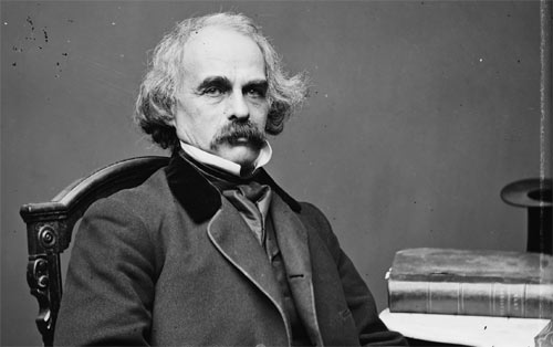 a biography of nathaniel hawthorne an american novelist and short story writer The work of american fiction writer nathaniel hawthorne was based on american novelist and short-story writer hawthorne, nathaniel (1804–64) us novelist and.