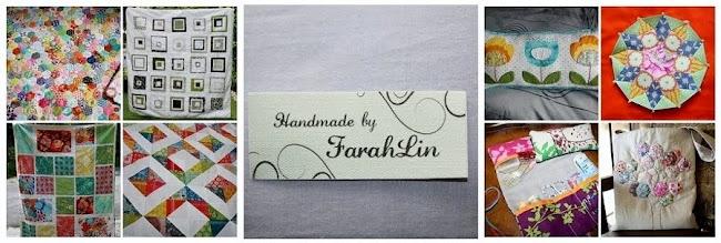 Handmade by FarahLin