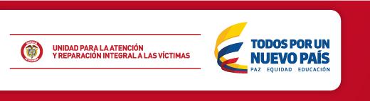 Unidad para la atención y la reparación integral de victimas