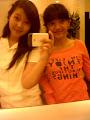#parcy #orange #mysista