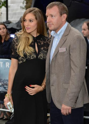 Jacqui Ainsley, Girlfriend of Guy Ritchie, Pregnant Again! » Gossip | Jacqui Ainsley
