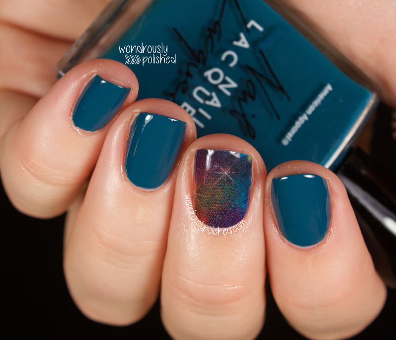 how to use a jamberry nail buffer