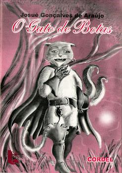 O Gato de Botas em Cordel