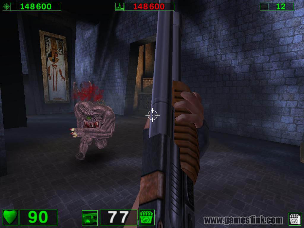 Descargar Serious Sam II - ltima versin