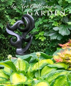 An Art Collector's Garden