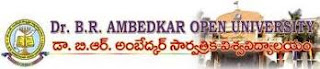 Dr.B.R.Ambedkar Open University entrance test  Notification 2013, Ambedkar Open University Eligibility Test 2013, Ambedkar Open University Eligibility Test hall ticket/admit card download 2013, BRAOU admission test 2013 download hall tickets/syllabus/results download at official website www.braou.ac.in.