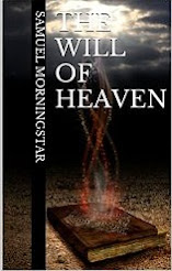 The Will of Heaven: A Shadow Kingdom Novel