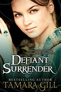 Defiant Surrender cover