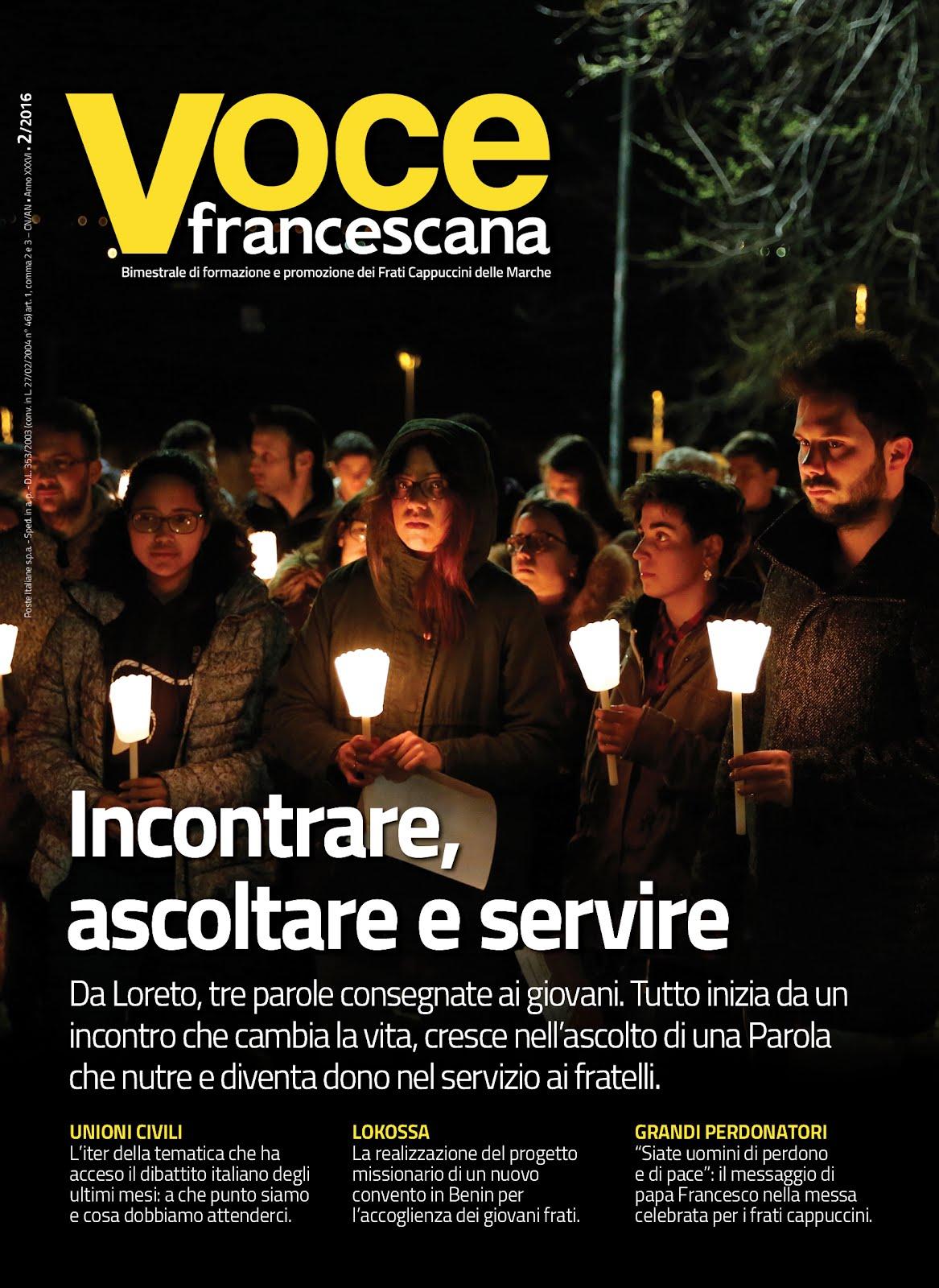 Voce Francescana