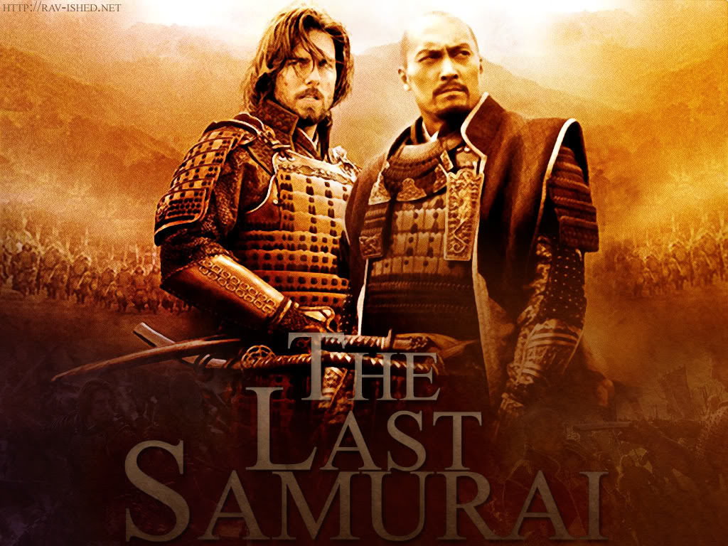 Everything That Is Wrong With The Movie Last Samurai
