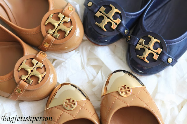 Amazing, Stylish and Gorgeous Tory Burch Shoes for Ladies