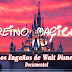 "Walt Disney, ""El Reino Mágico"" 