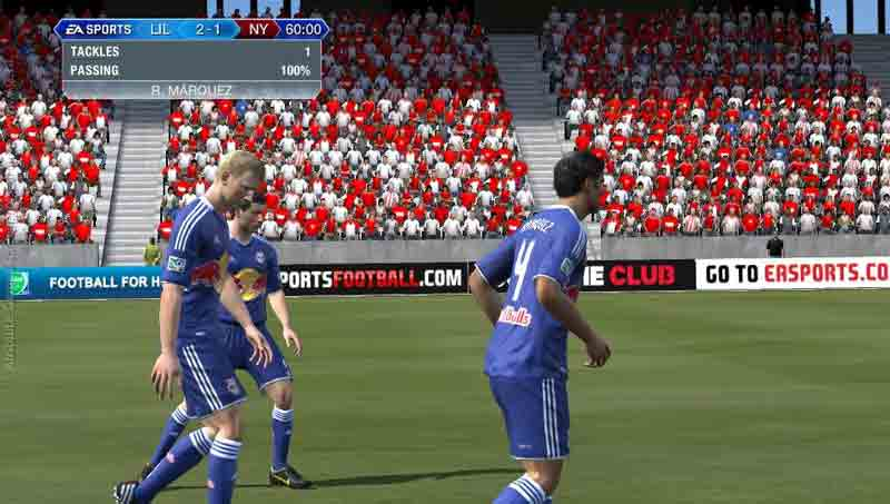 FIFA 13 (2012) Full PC Game Single Resumable Download Links ISO