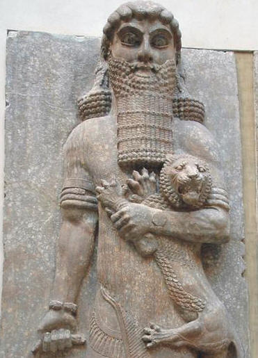 gilgamesh hero or not Forged by two thirds they made him god and one third man, gilgamesh is  heroic because he is able to do what others could not do part of lies in his killing  of.