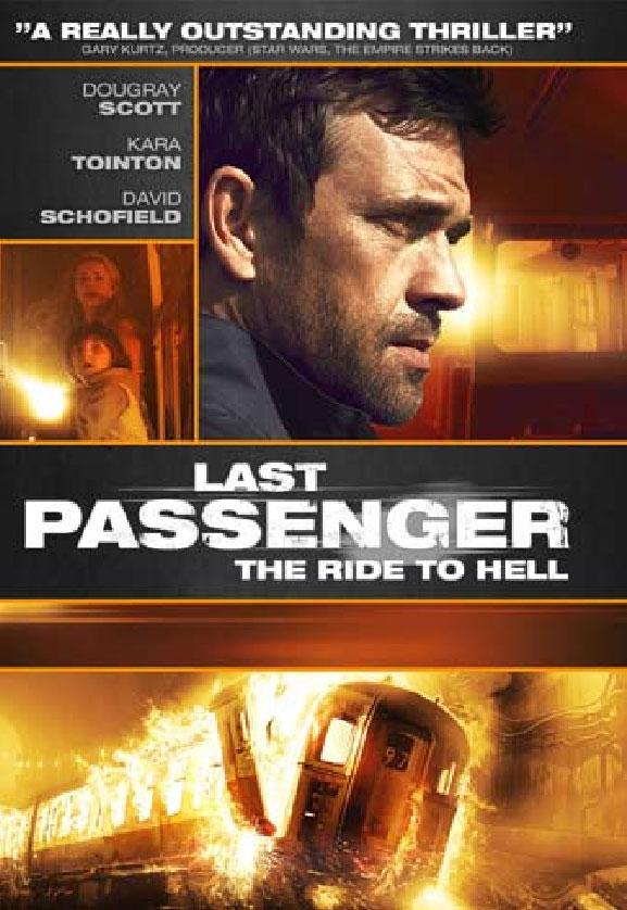 Hành Khách Cuối Cùng - Last Passenger
