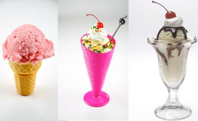 arti contoh teks procedure membuat es krim dalam bahasa Inggris