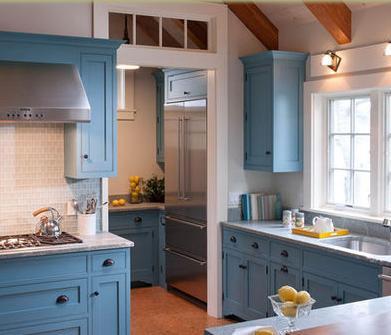 Remodelaci n de cocinas cocinasintegrales modernas for Remodelacion de cocinas