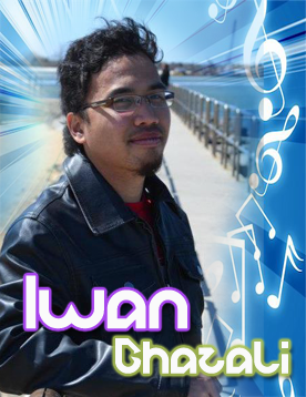 Iwan Ghazali