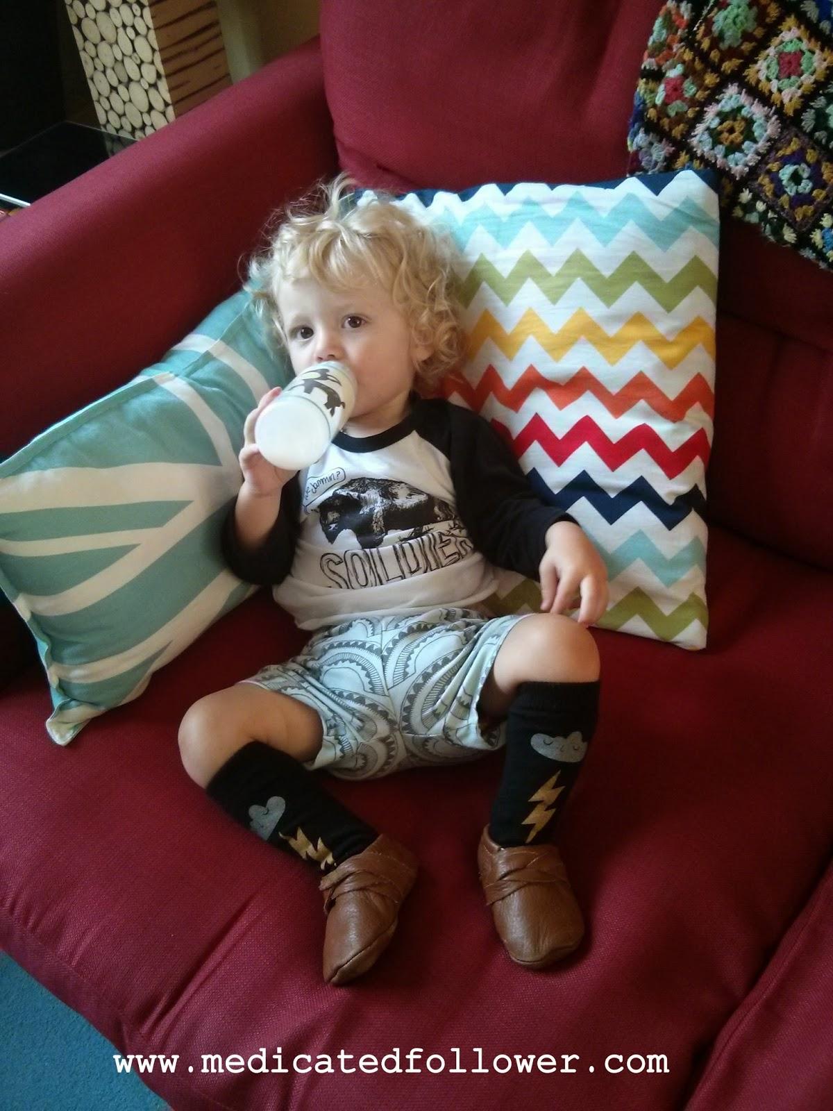 Bebedepino socks, Marmalade Sky Baby