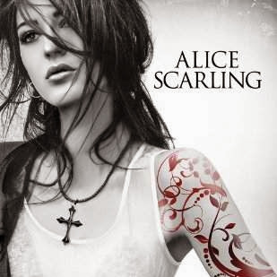 Requiem pour Sascha, tome 1 : Lacrimosa de Alice Scarling