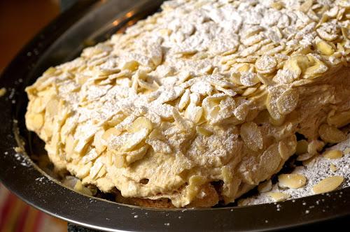 Ellen Svinhufvud -kakku