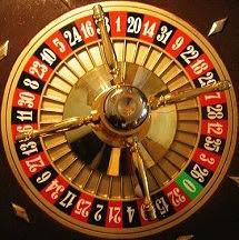 Plato de ruleta francesa