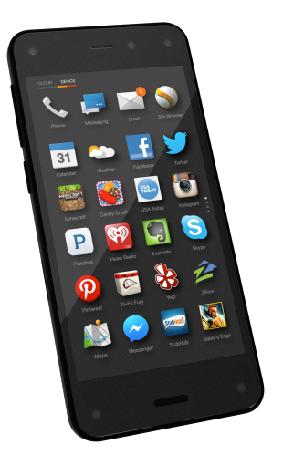 Amazon fire phone large image