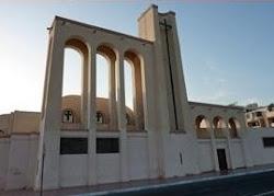 Salvemos la Iglesia de Dajla