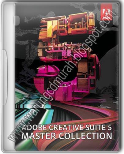 Adobe Cs 5 5 Ключ