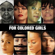 "film ""for coloured girls"""
