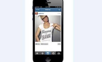 Posting Gambar Resolusi Tinggi di Instagram