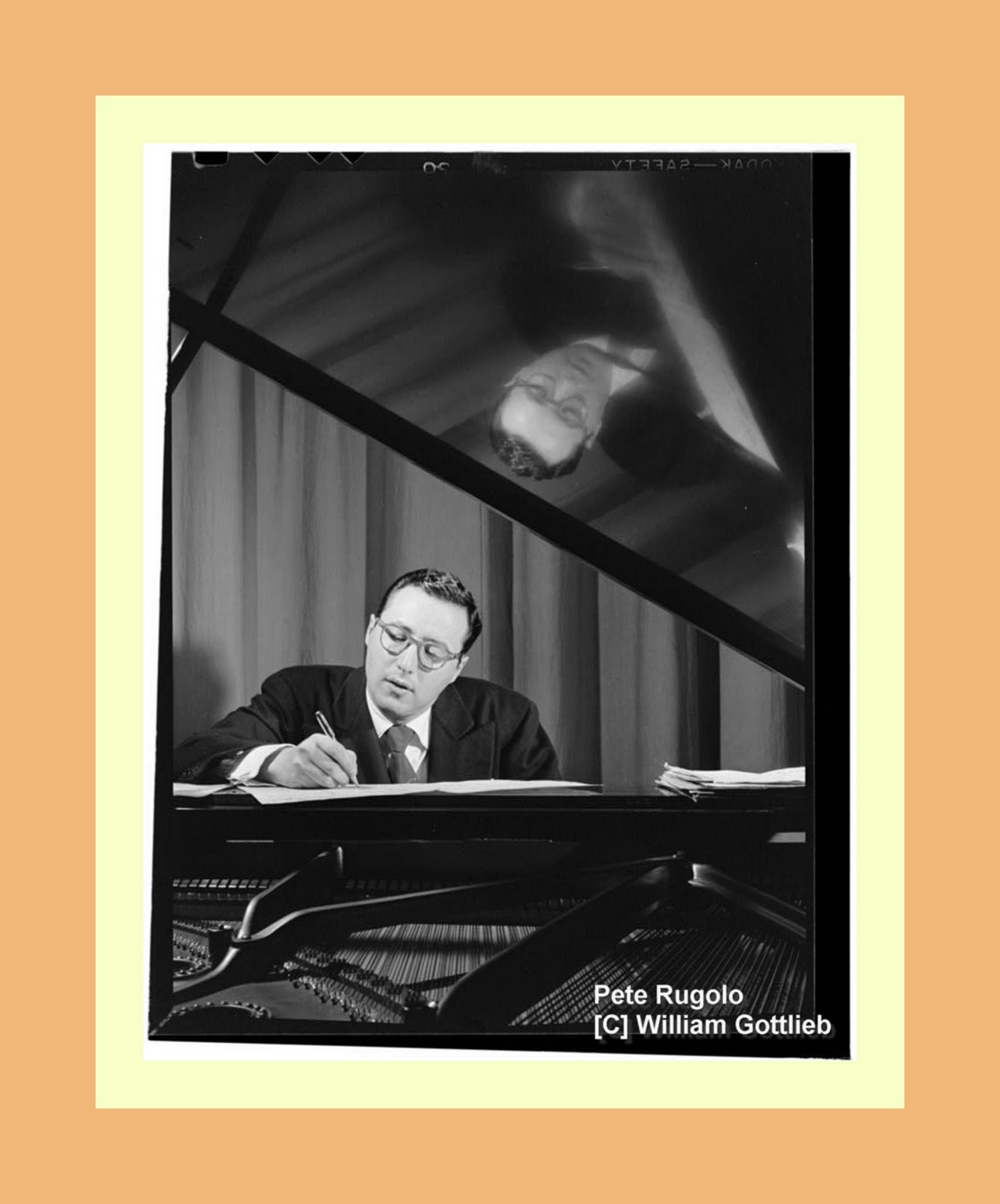 jazz profiles rugolo and mancini two for the road from the in a chapter entitled the arrival of rugolo 1946 in his definitive biography stan kenton this is an orchestra michael sparke offers these