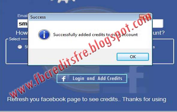 how to credits,free download credits,free facebook credits,facebook hack,credits generator facebook