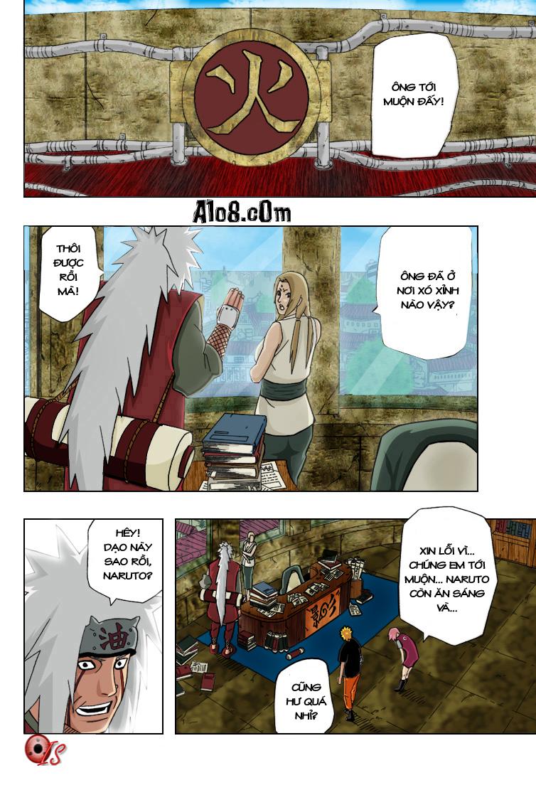 Naruto chap 350.Color Trang 3 - Mangak.info