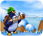 Game Cánh cụt nổi loạn