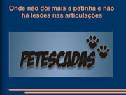 Petescadas